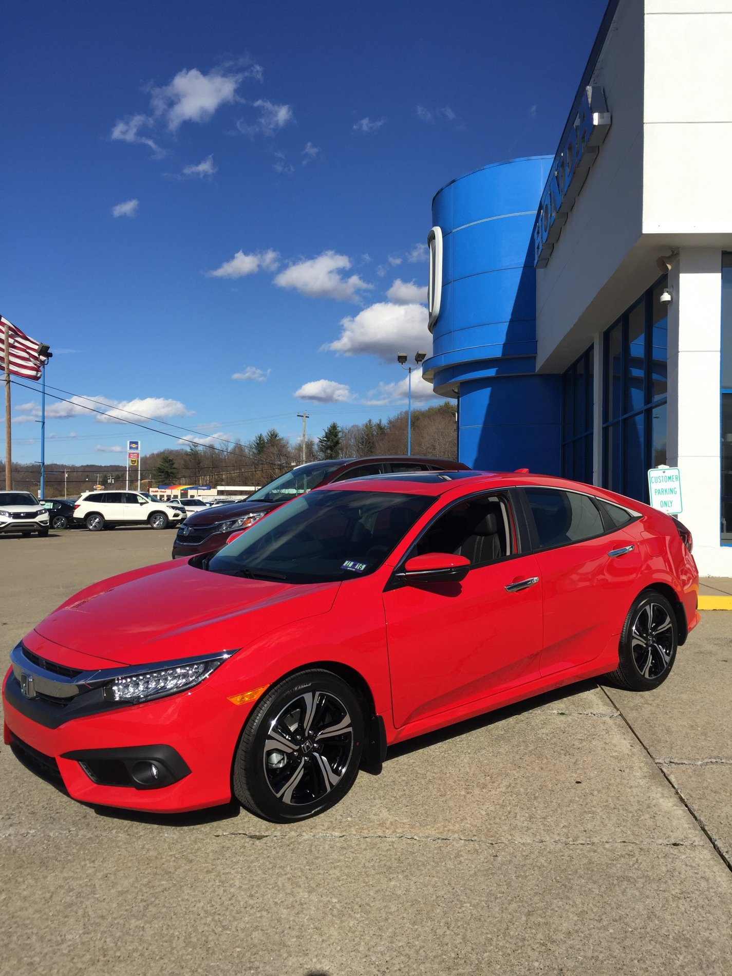 2016 Honda Civic Touring Edition 002.JPG