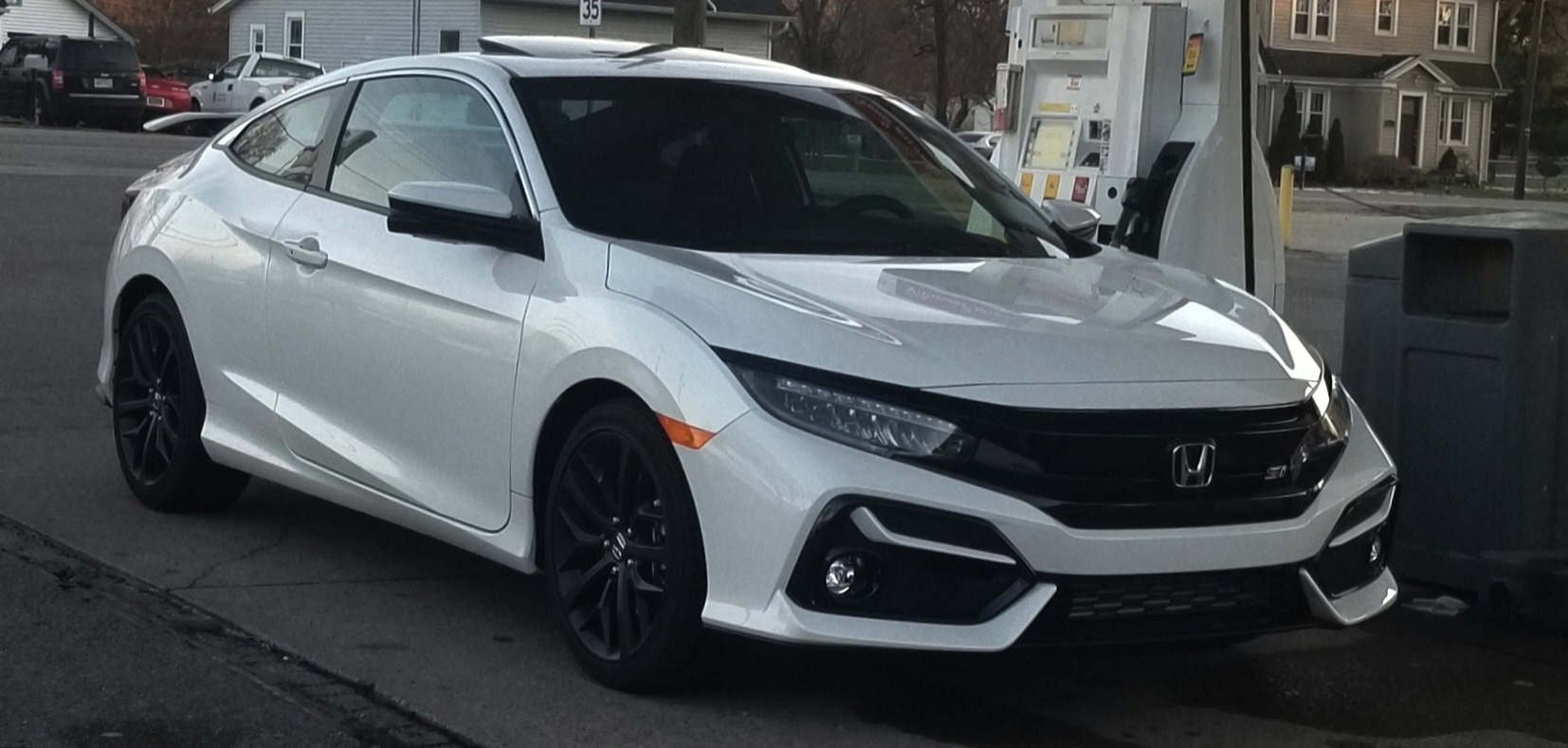 2020 Si Coupe Vs 2018 Si Coupe Comparison Thread Will Update As Things Are Found 2016 Honda Civic Forum 10th Gen Type R Forum Si Forum Civicx Com