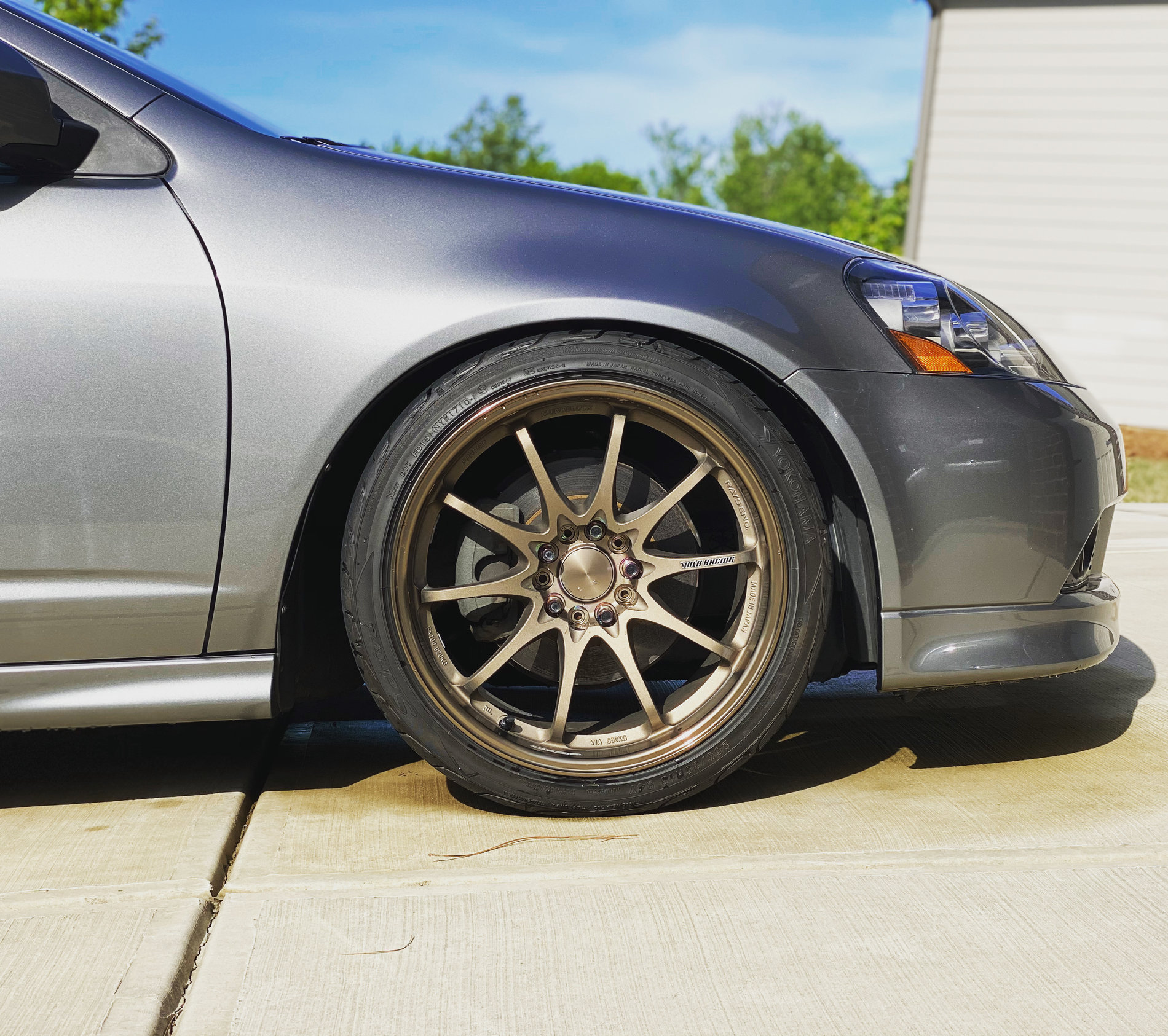 FS: Super Mint Gt30t 2006 Acura RSX-S On Ce28n's