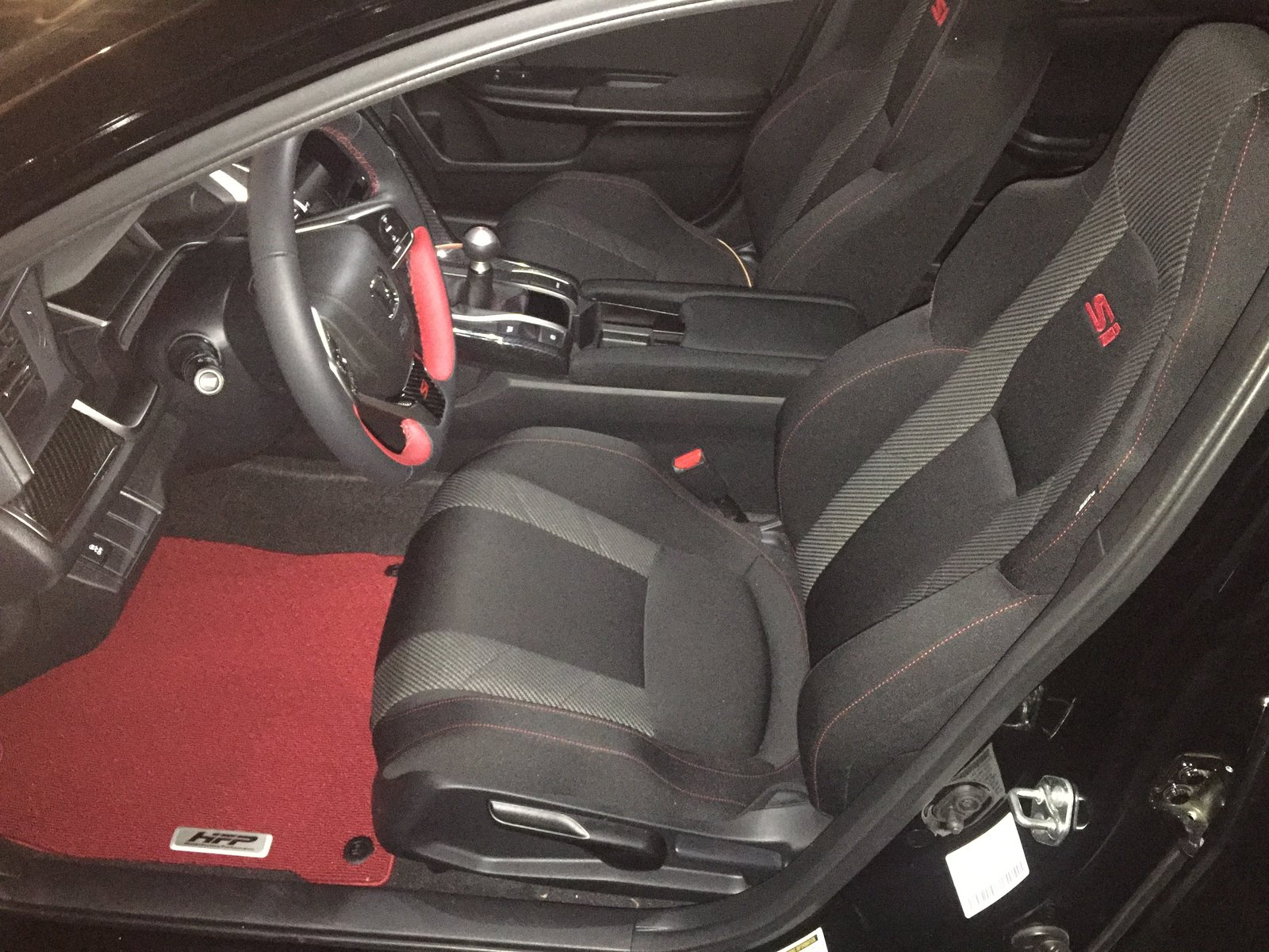 Alternative To Hfp Floor Mats Page 2 2016 Honda Civic Forum