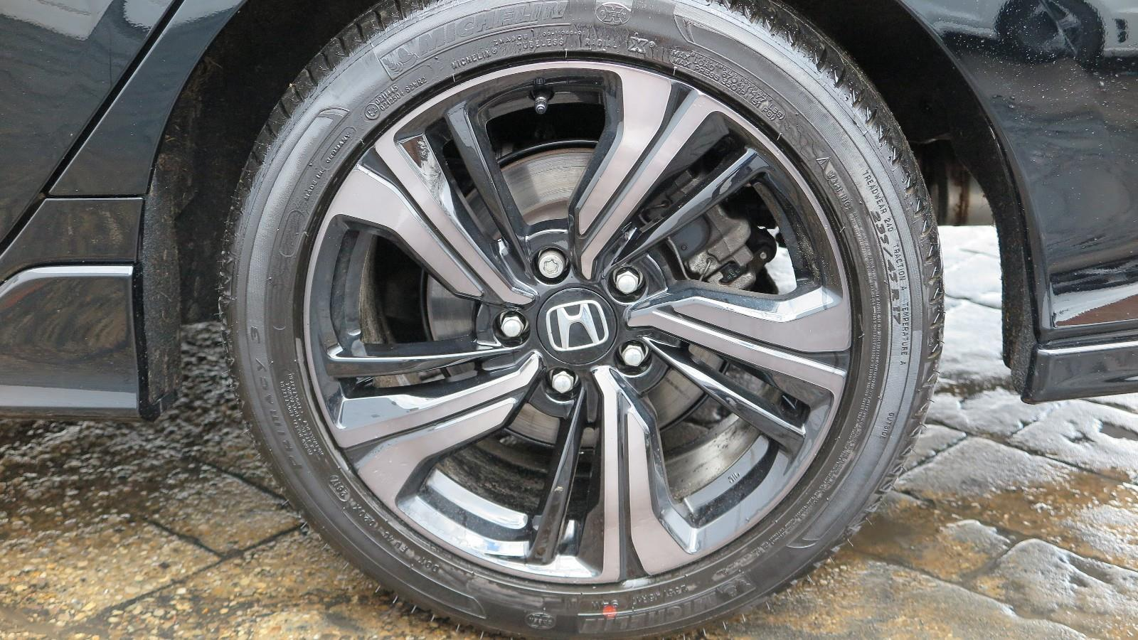 Factory Wheel Size Offset And Weights Page 8 2016 Honda Civic Forum 10th Gen Type R Forum Si Forum Civicx Com